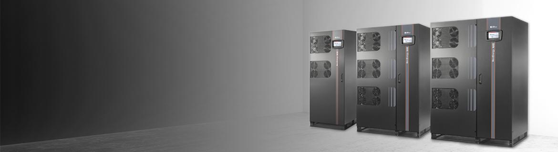 Uninterruptible Power Supply | UPS Maintenance | Riello UPS